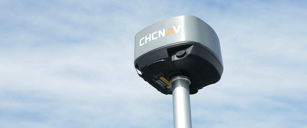 測量会社が選んだGNSS